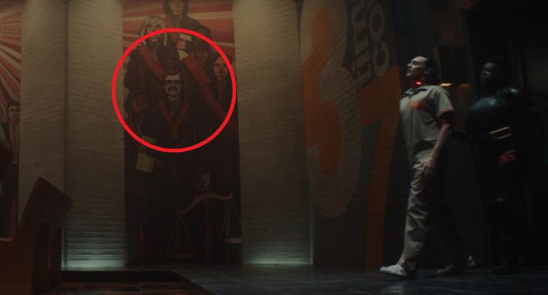 """""""Loki"""": Did you notice Stan Lee's cameo in the first chapter of the series?"""