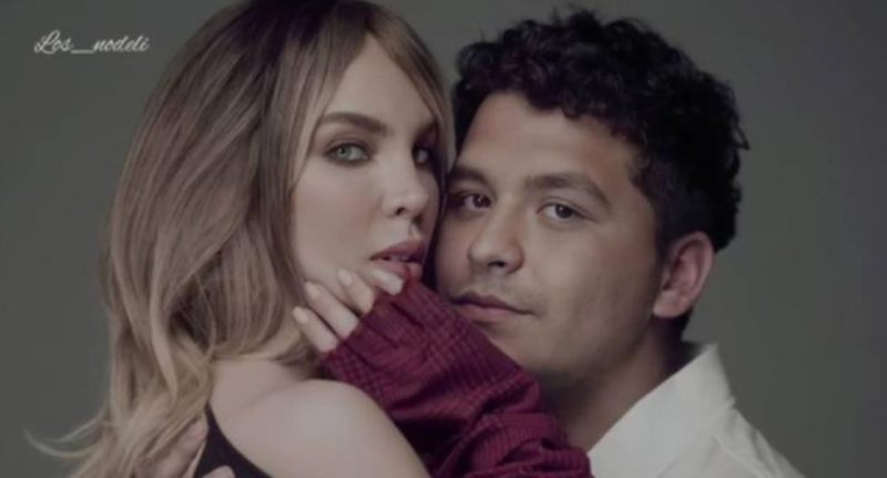Belinda and Christian Nodal: the details of the singer's luxurious engagement ring