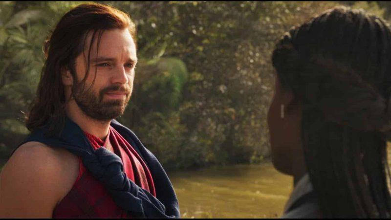 Black Panther 2 y la serie de Wakanda podrían contar con Sebastian Stan