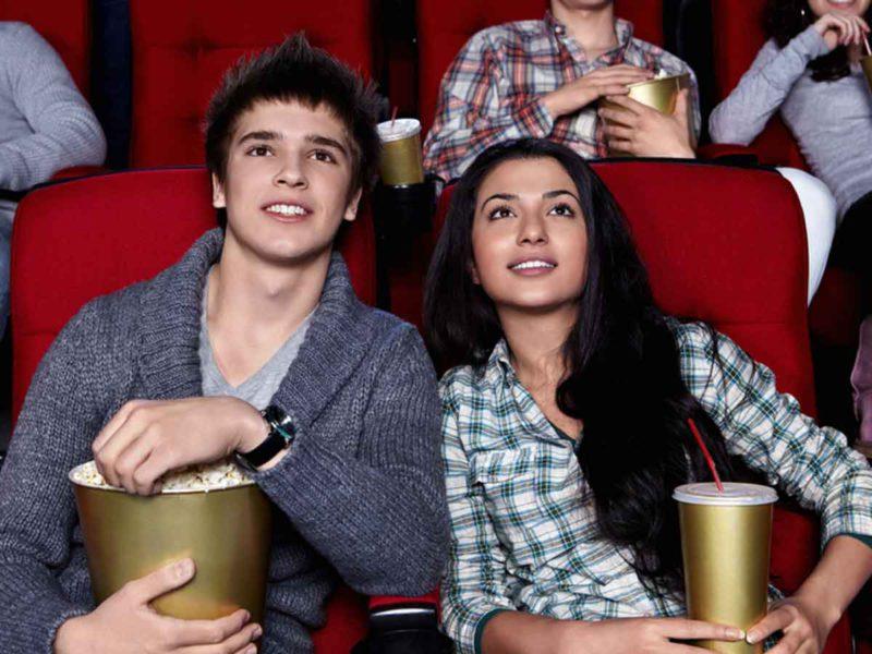 Cine 2021: películas para ver en la primera cita