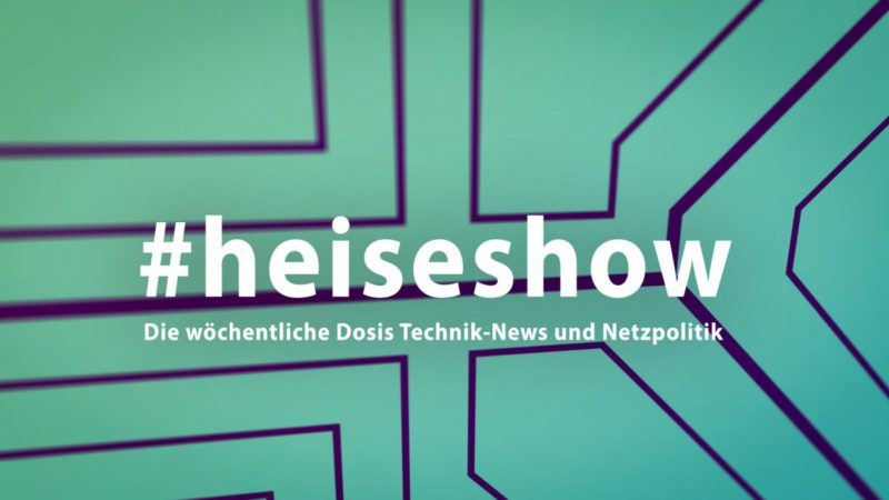 #heiseshow: E-cars before the breakthrough - how long until the end of the combustion engine?