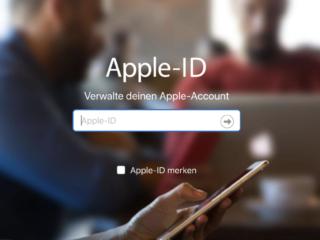 iCloud and Apple ID: Apple governs digital inheritance