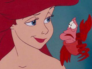 La Sirenita: ¡Primeras imágenes del live-action de Disney!