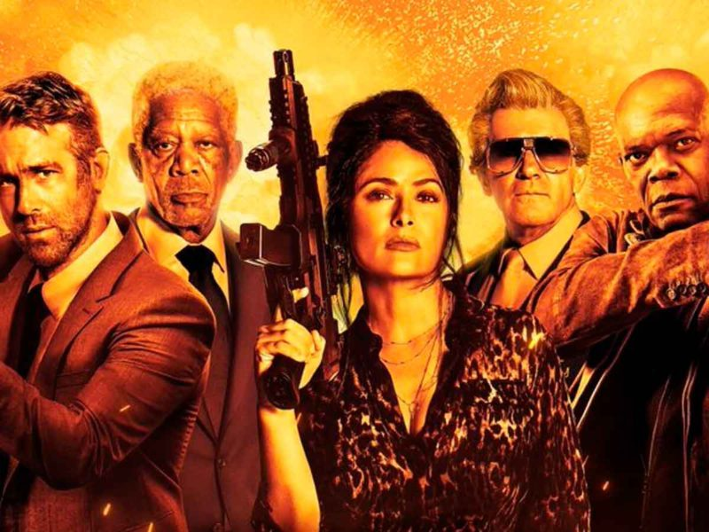 Review of The Other Bodyguard 2. Action Comedy of the Year