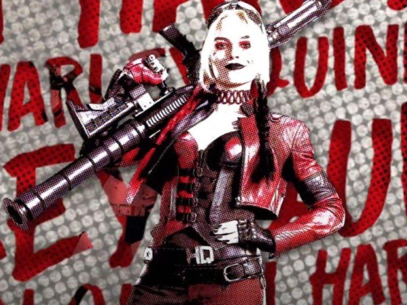 James Gunn revela su inspiración para nuevo traje de Harley Quinn