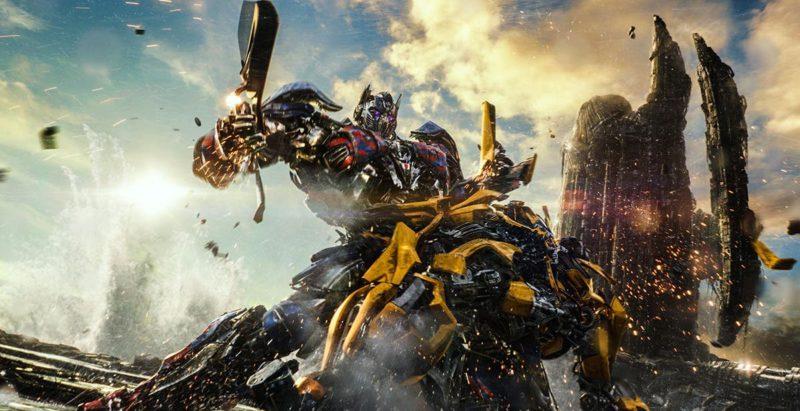 La próxima Transformers ya tiene título y protagonistas confirmados