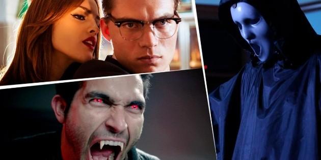 10 Netflix series that were first movies