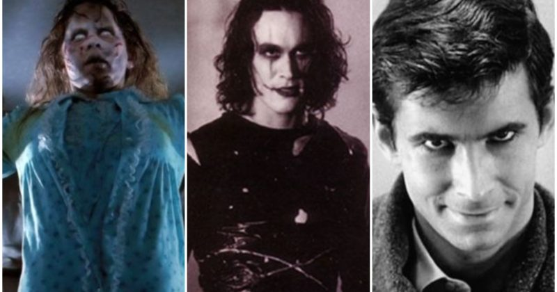 10 horror movies that were dangerous or difficult to make