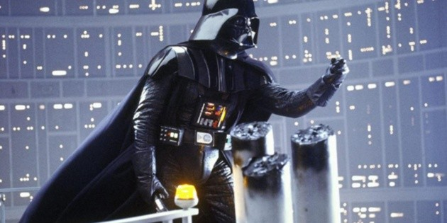 Is the Darth Vader spin-off coming from Disney +?