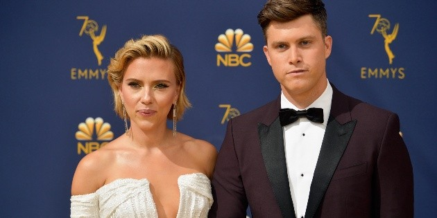 Black Widow: Scarlett Johnansson's husband refused to rehearse with her for good reason