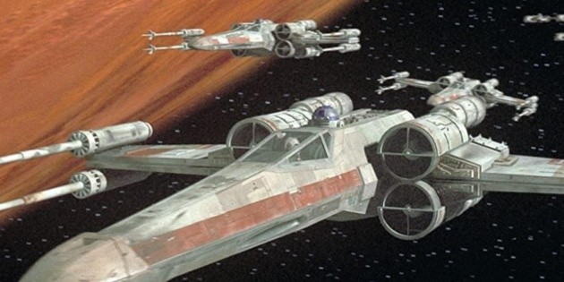 Patty Jenkins wants to revolutionize Star Wars with her Rogue Squadron!