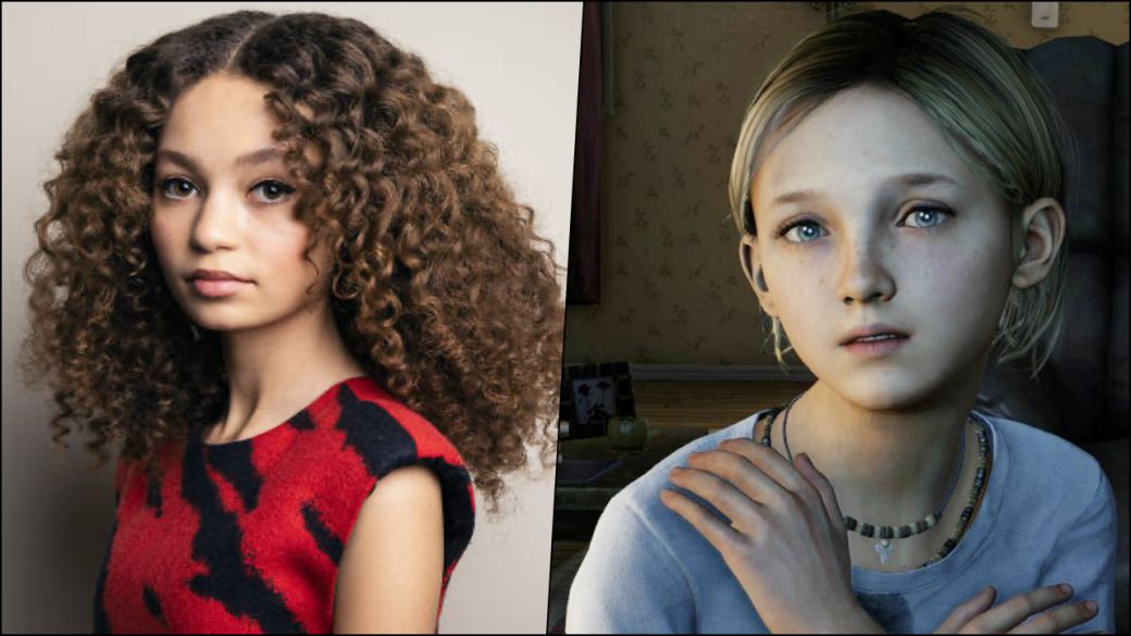 The Last of Us Series |  Nico Parker, confirmed as daughter of Joel (Pedro Pascal)