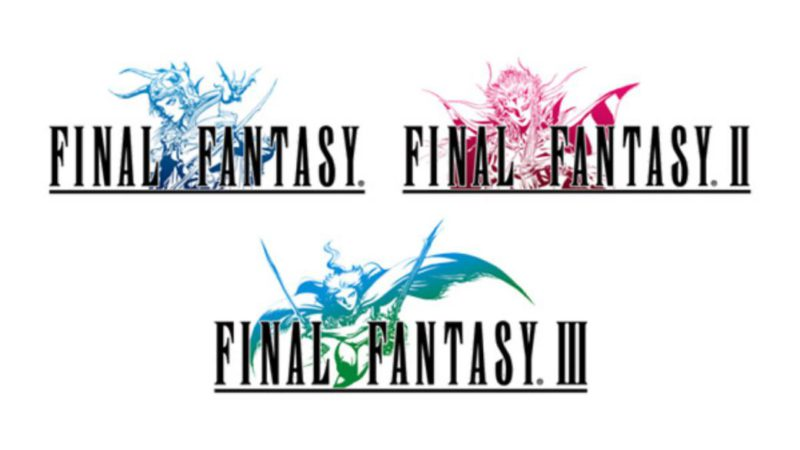 Final Fantasy Pixel Remaster I, II and III already have a release date and price