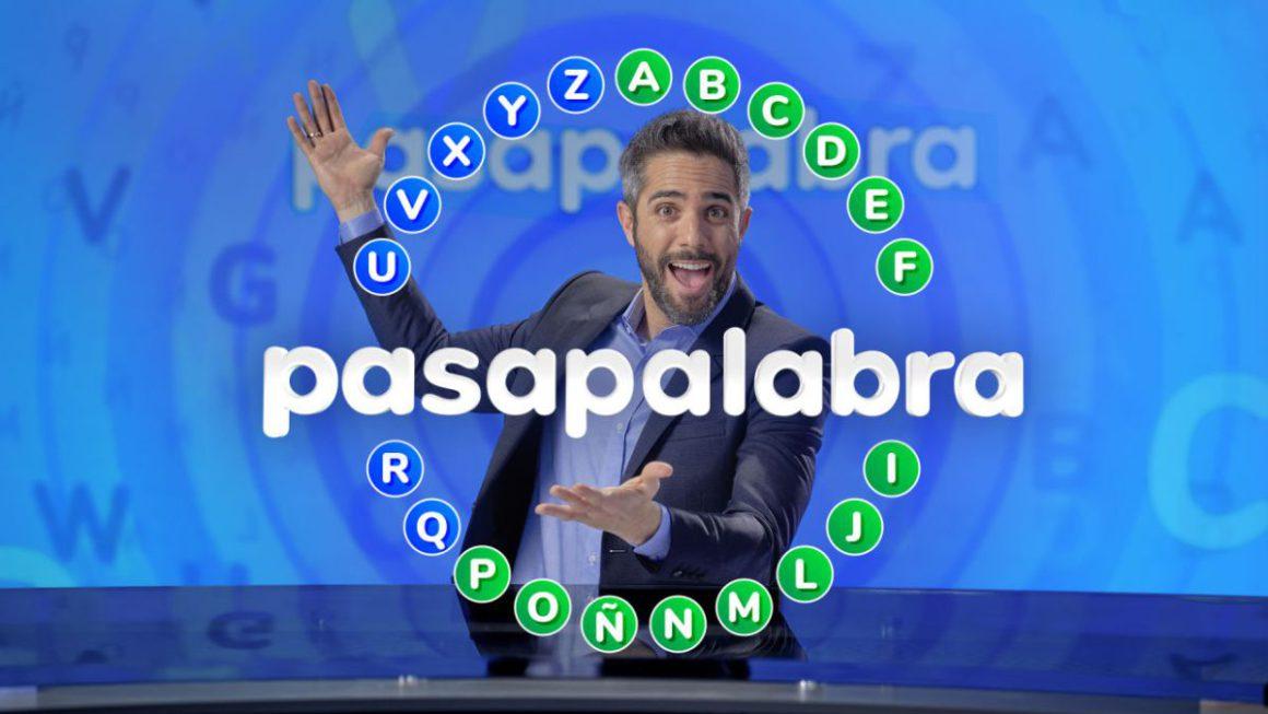 Bote de Pasapalabra: como descargar la app de Antena 3 para verlo online