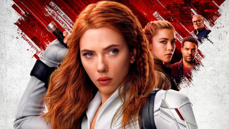 This is how Black Widow was made: making of video, final poster and photos of the premiere with its protagonists