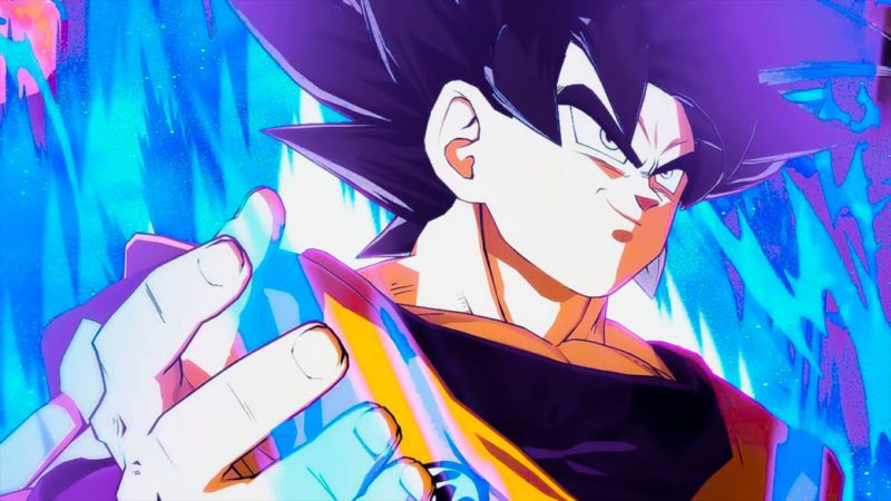 Dragon Ball FighterZ: return of the competitive scene and new patch for August