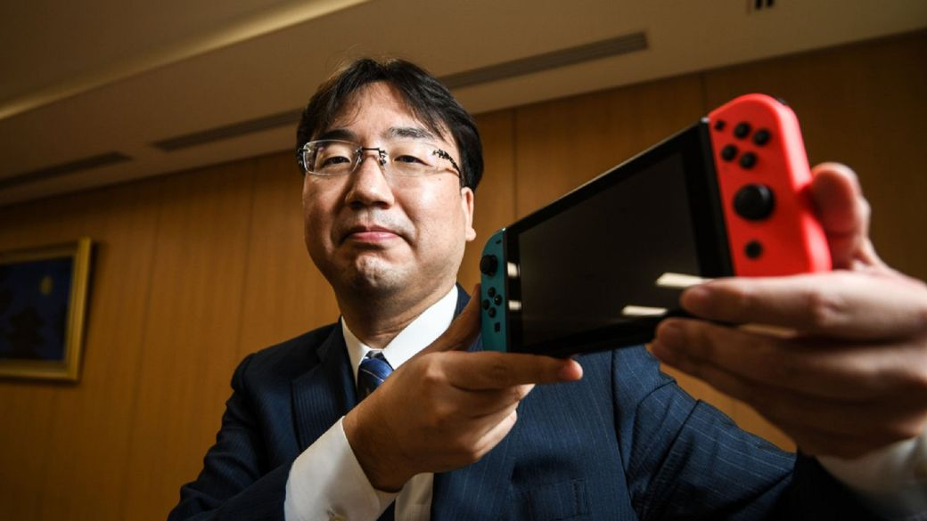 """Nintendo on the leaks of the new Switch: """"We constantly develop hardware"""""""
