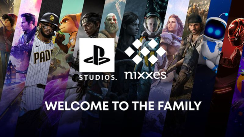 PlayStation buys Nixxes, responsible for the PC ports of Marvel's Avengers and Tomb Raider