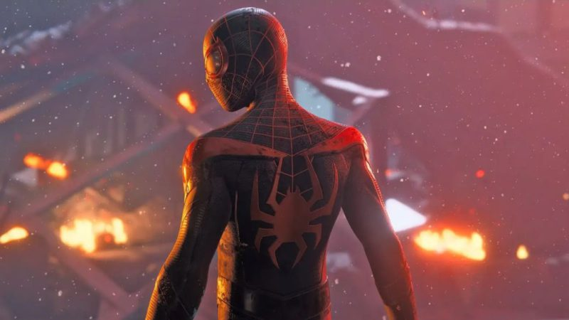 Marvel's Spider-Man: Miles Morales improves his ray tracing in patch 1.10