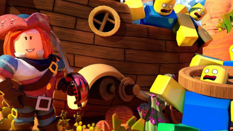 Free Roblox Codes (July 2021);  all promocodes available