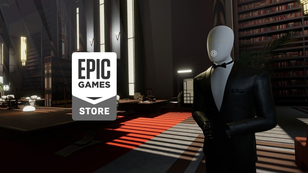 The Spectrum Retreat, new free game on Epic Games Store: how to download it on PC