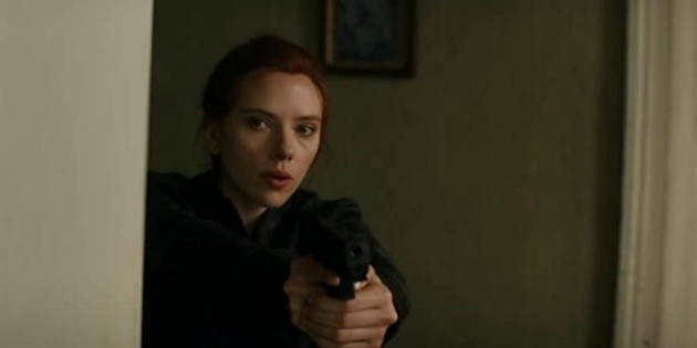 Black Widow and an excellent reception from specialized critics