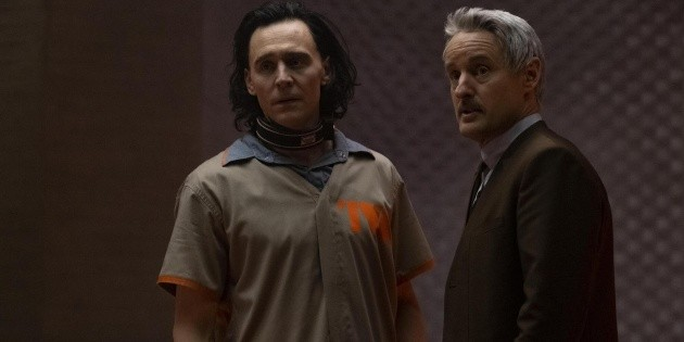 Before Loki: Tom Hiddleston and Owen Wilson worked together and you don't remember