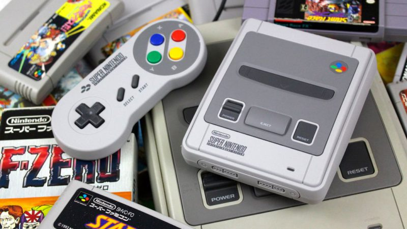 """Nintendo does not rule out creating more mini editions of its consoles for """"different generations"""""""