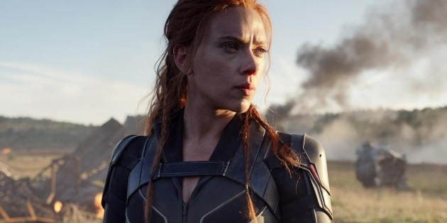 Is Black Widow worth watching?  These are our first impressions, no spoilers!