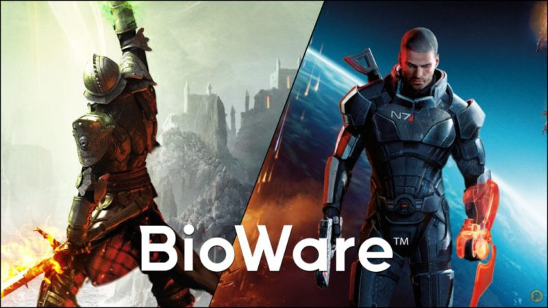 BioWare confirms it: Dragon Age and Mass Effect will not be at EA Play Live 2021