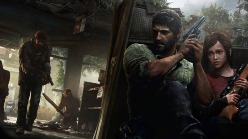 """Naughty Dog Seeks Writer With Experience """"Character-Based Stories"""""""