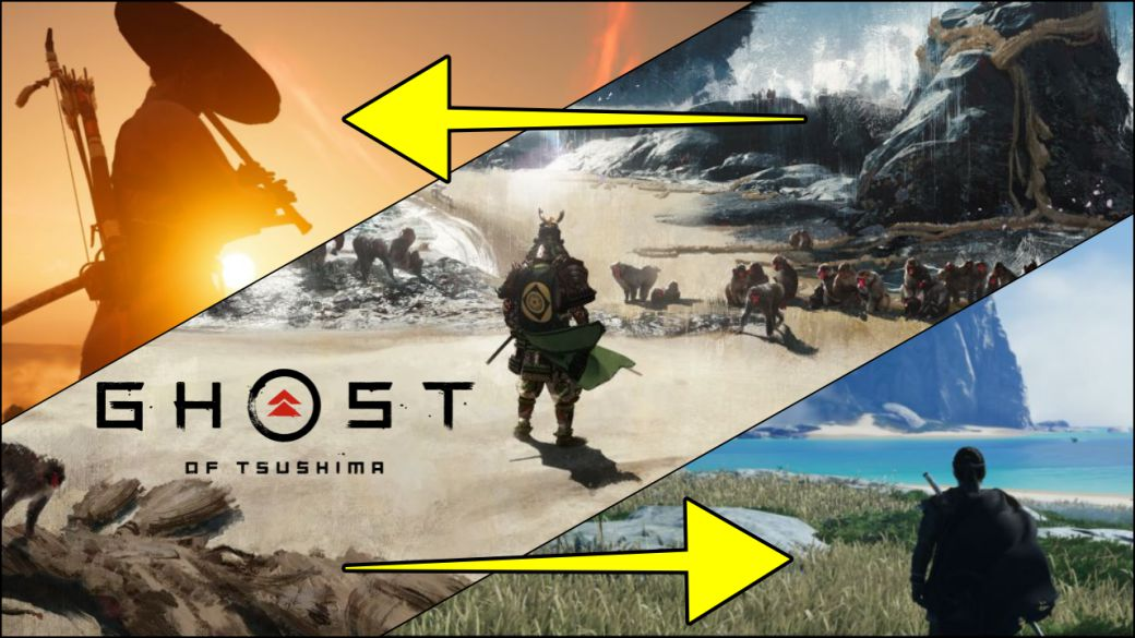 Ghost of Tsushima Director's Cut: How to upgrade from PS4 to PS5, prices and options