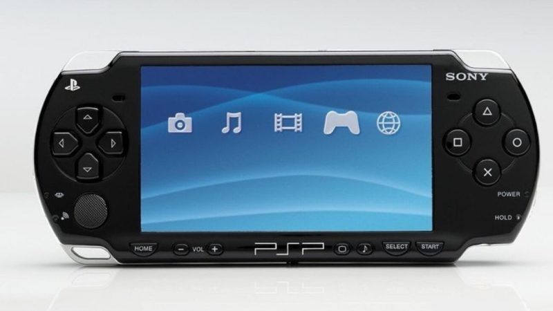PSP games will continue to be sold on PS Vita and PS3