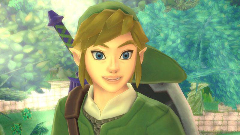 The Legend of Zelda: Skyward Sword HD details its news in a new video
