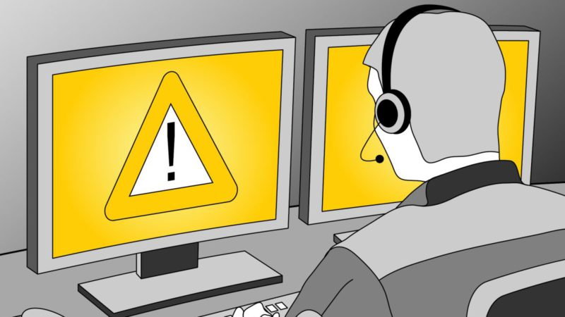 Vodafone advierte sobre la estafa de la doble llamada: En qué consiste