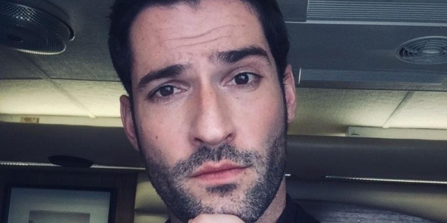 Tom Ellis's unknown passion that has nothing to do with acting