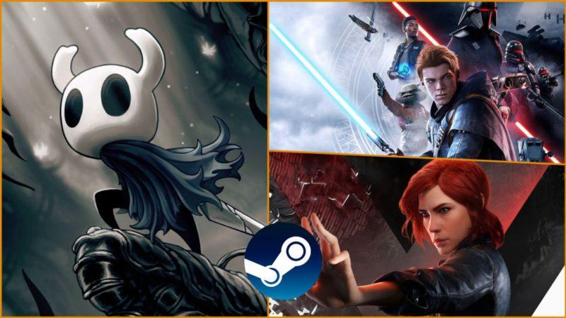 Summer Sale on Steam: the best deals on metroidvania games