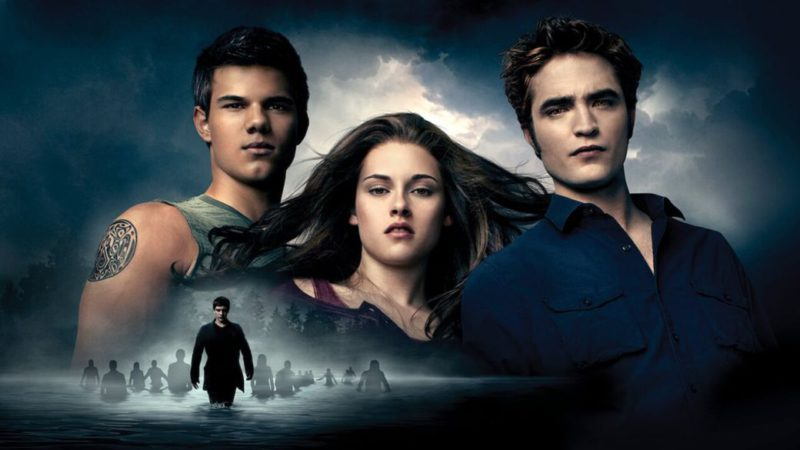 Twilight: In what order to watch the movies?
