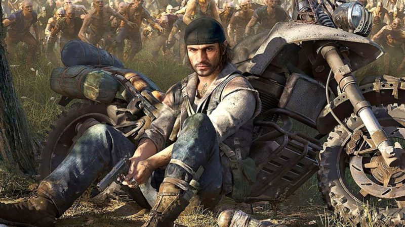 New from the creators of Days Gone will have multiplayer elements