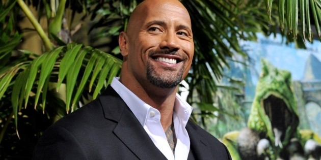 Dwayne Johnson announced the final week of filming for Black Adam!
