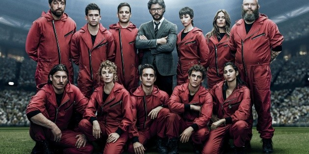 La Casa de Papel: which are the characters that can have their Spin-off