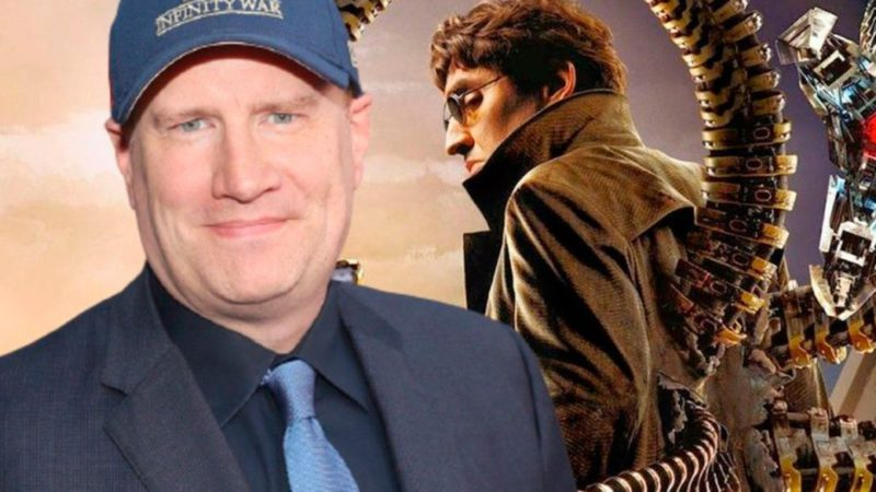 Kevin Feige weighs in on Spider-Man: No Way Home rumors and leaks