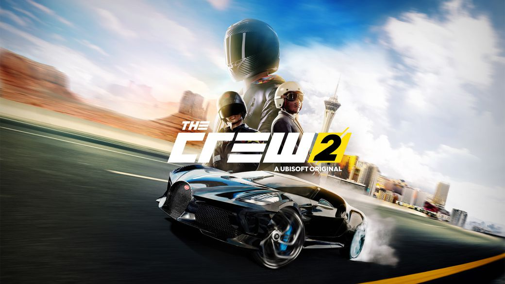 The Crew 2 celebrates a new free trial period;  dates, platforms and more