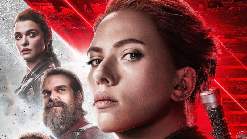 Películas y series de estreno en Netflix, Movistar+, Amazon, Disney+ del 5 al 11 de julio: Viuda Negra y más