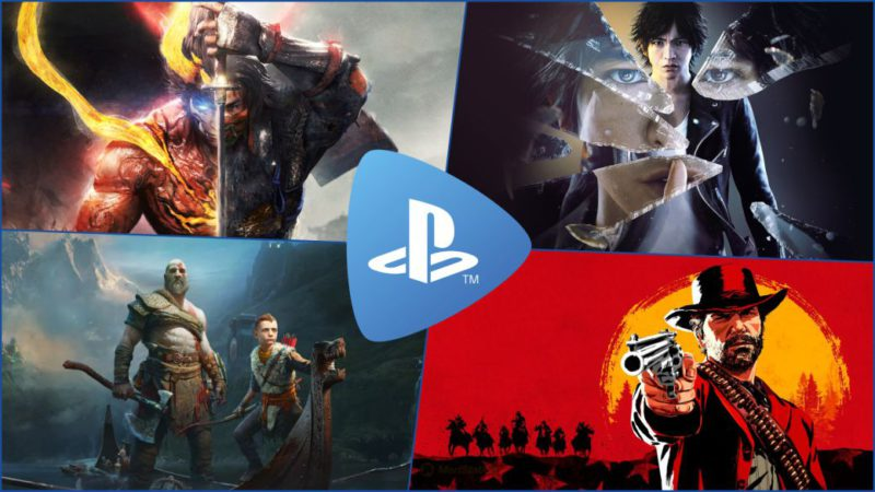 New PS Now games in July 2021: Red Dead Redemption 2, Nioh 2 and more
