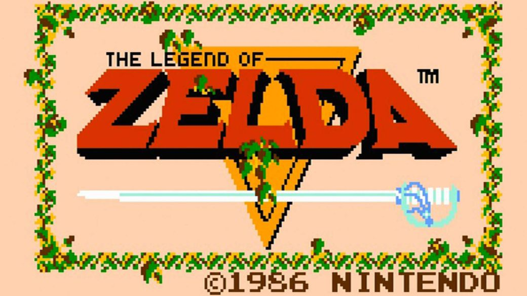 The Legend of Zelda: discover the crazy price that this NES cartridge is reaching