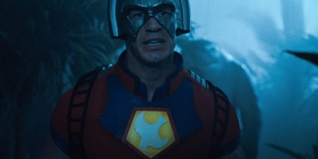 First details of Peacemaker by James Gunn and John Cena