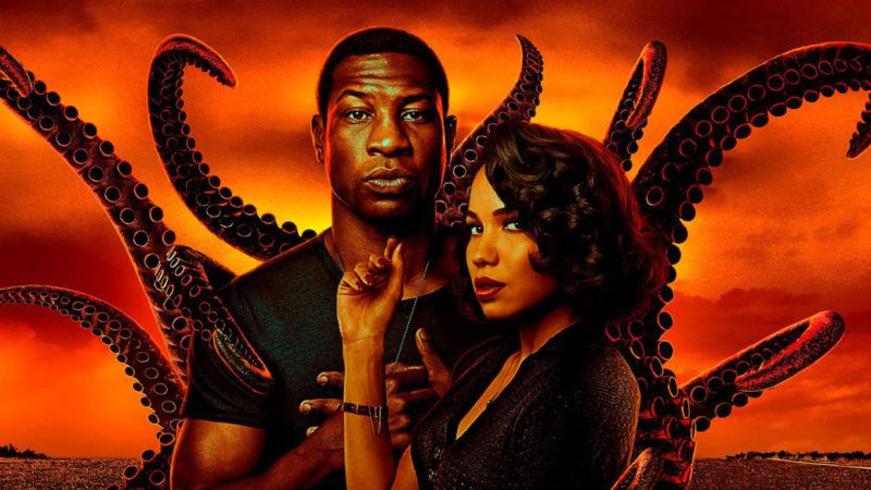 HBO cancels the cosmic horror series Lovecraft Territory: this was its season 2