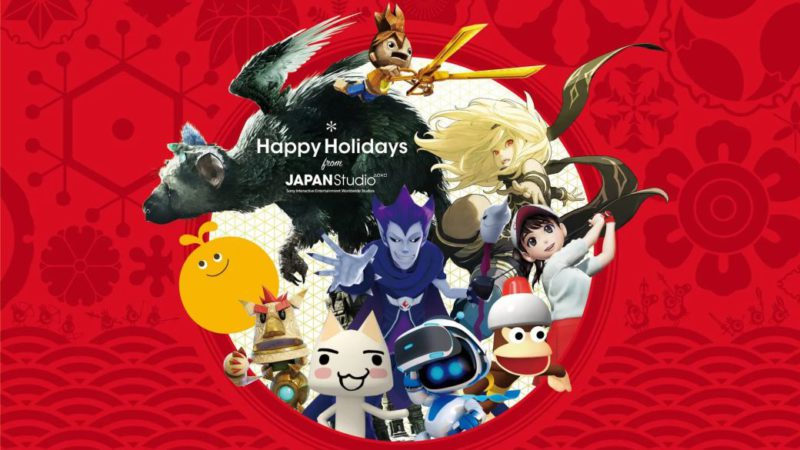 PlayStation removes Japan Studio from its list of in-house developers
