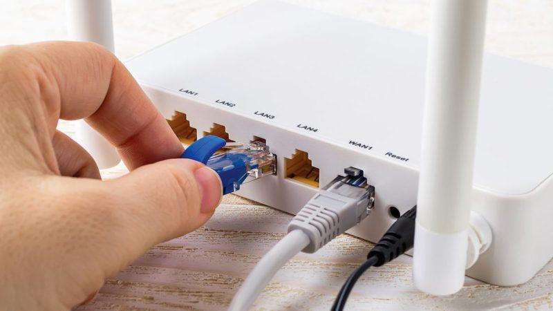 Cómo funciona el botón WPS de los router: Conecta dispositivos a tu red más fácil